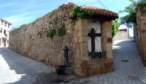 Calle S. Juan