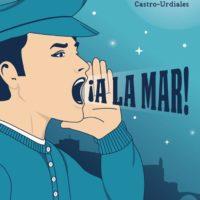 Festival Marítimo de Castro Urdiales: A la mar