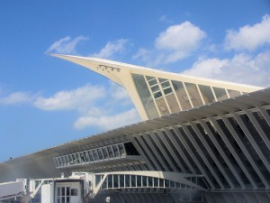 "Aeropuerto de LoiuPor ""Xerraxul"""