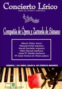 Agenda cultural de Castro Urdiales 2013