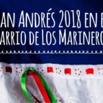 Fiesta de San Andrés