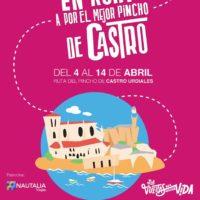 Ruta del Pincho de Castro Urdiales 2019