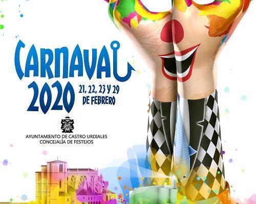 Carnavales 2020 Castro Urdiales