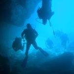 Submarinismo y cata de vino cántabro