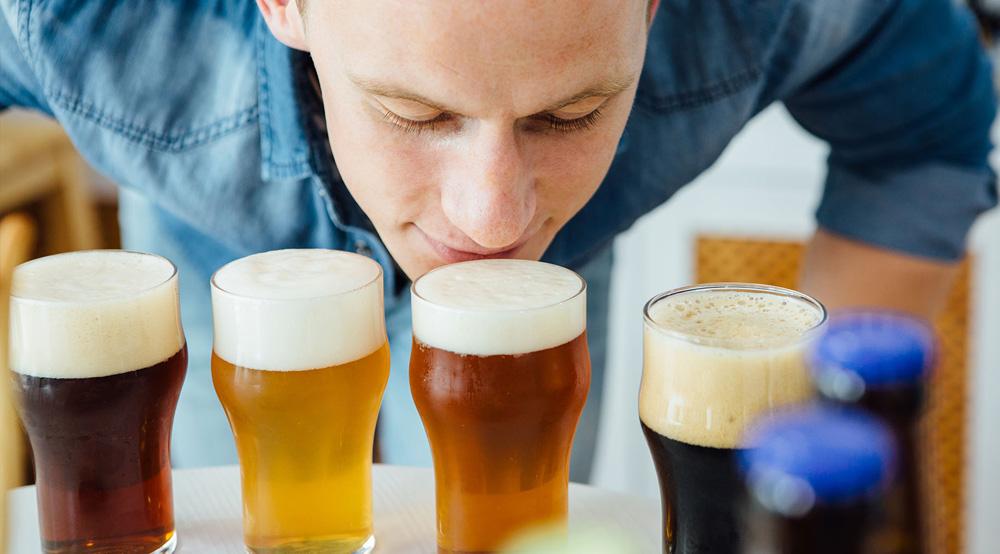 Cata de Cervezas artesanales en Castro Urdiales